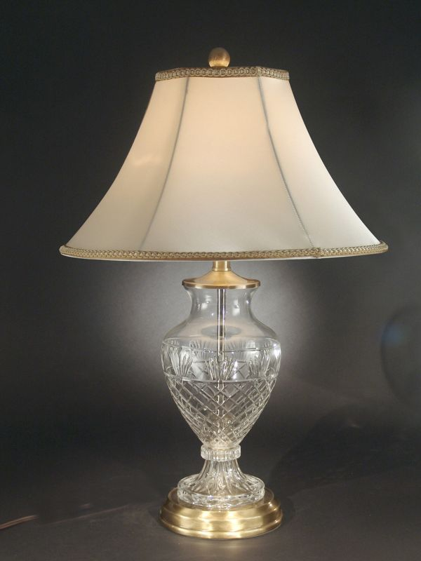 Dale Tiffany GT70417 Jefferson Table Lamp Antique Brass Lamps Table
