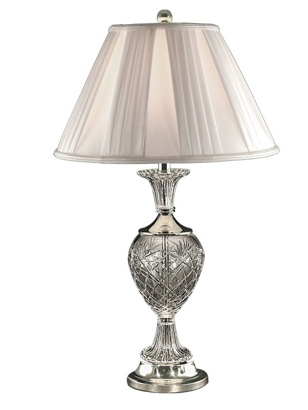 "Dale Tiffany GT70463 29"" Yorktown Table Lamp with 1 Light Brushed Sale $197.99 ITEM: bci562946 ID#:GT70463 UPC: 20258071423 :"