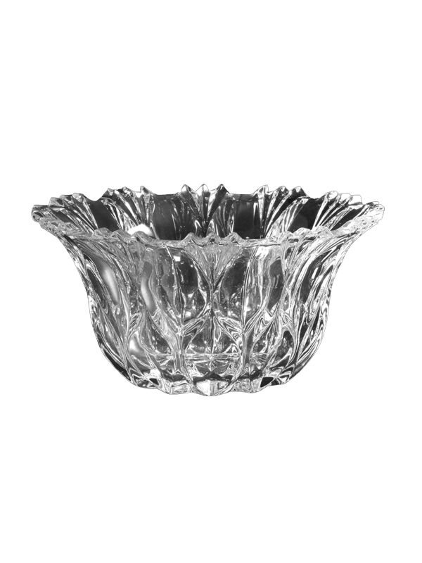 Dale Tiffany GA80058 Monte Carlo Crystal Bowl Crystal Home Decor