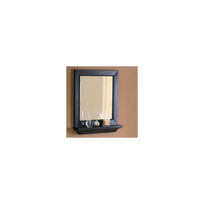 DecoLav 9865-DES Vanity Mirror from the Pegasus Collection Distressed