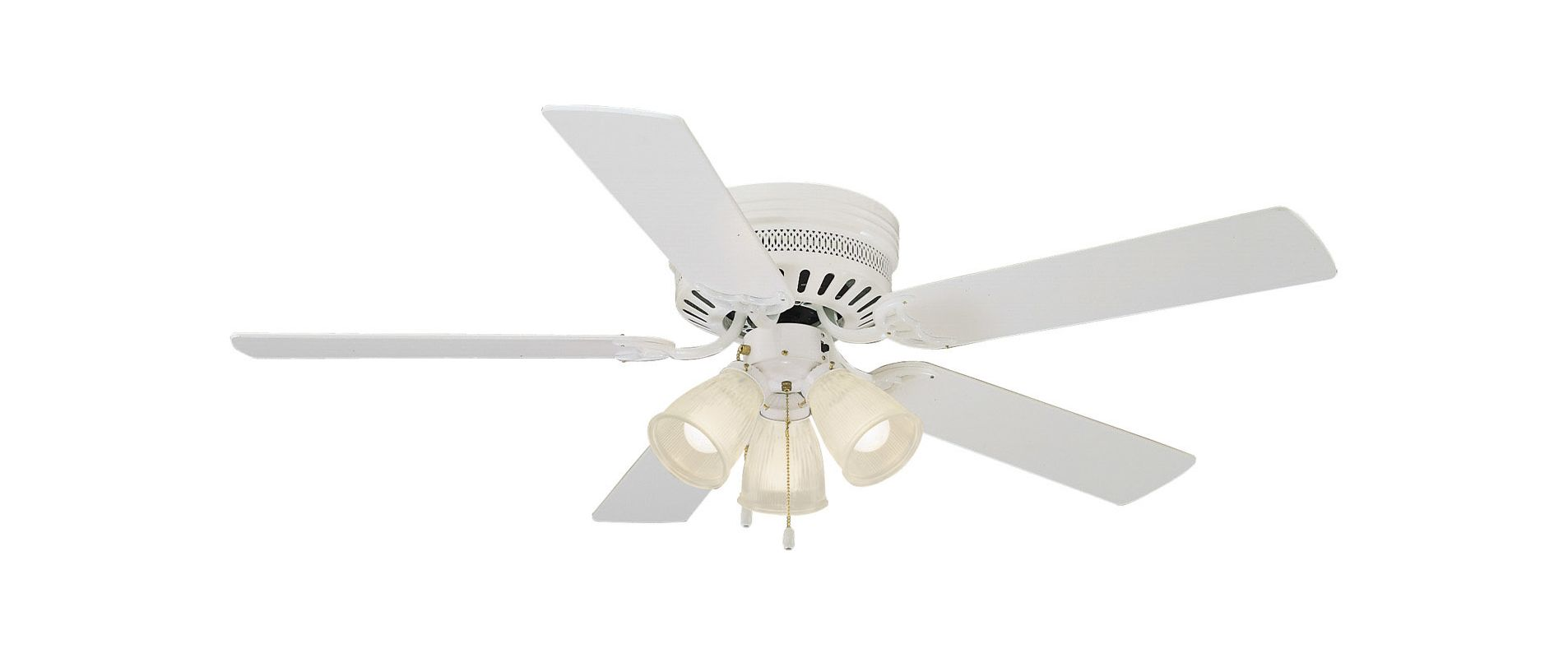 "Design House 156596 Millbridge 52"" Hugger Ceiling Fan with Light Kit Sale $96.67 ITEM: bci1285614 ID#:156596 UPC: 44321156596 :"