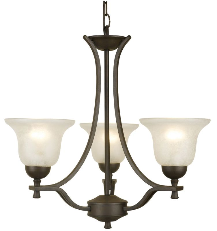 Design House 509190 Ironwood Traditional / Classic 3 Light Up Lighting Sale $182.59 ITEM: bci1286792 ID#:509190 UPC: 44321509194 :