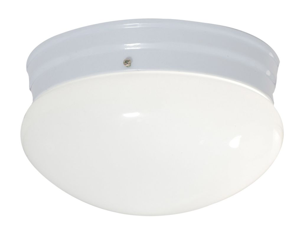 Design House 517318 1 Light Ambient Lighting Energy Star Flushmount Sale $37.11 ITEM: bci1286988 ID#:517318 UPC: 44321517311 :