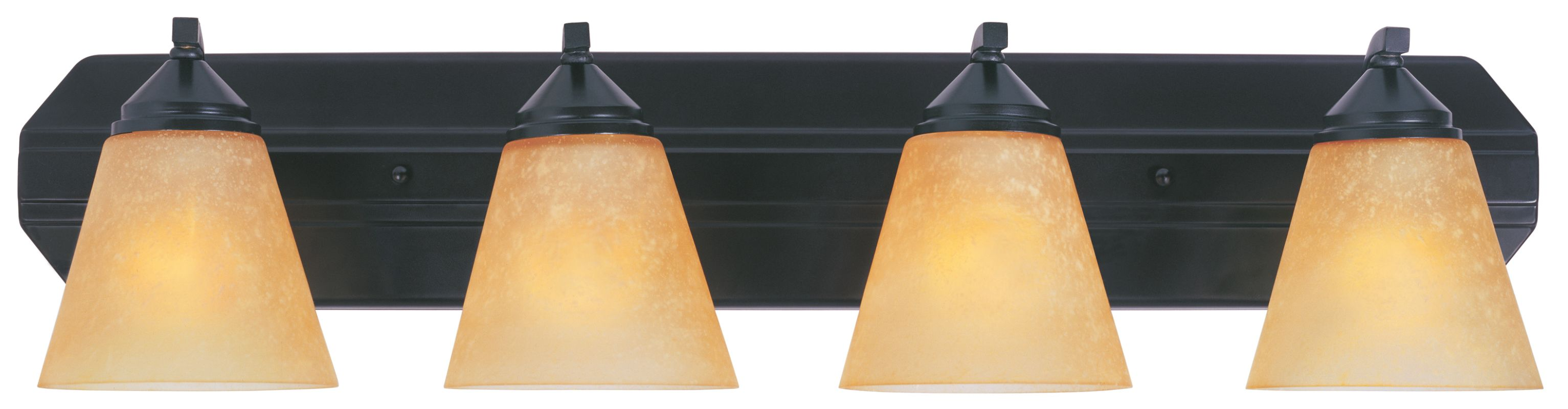 Designers Fountain 6604 400 Watt Four Light Bathroom Fixture from the