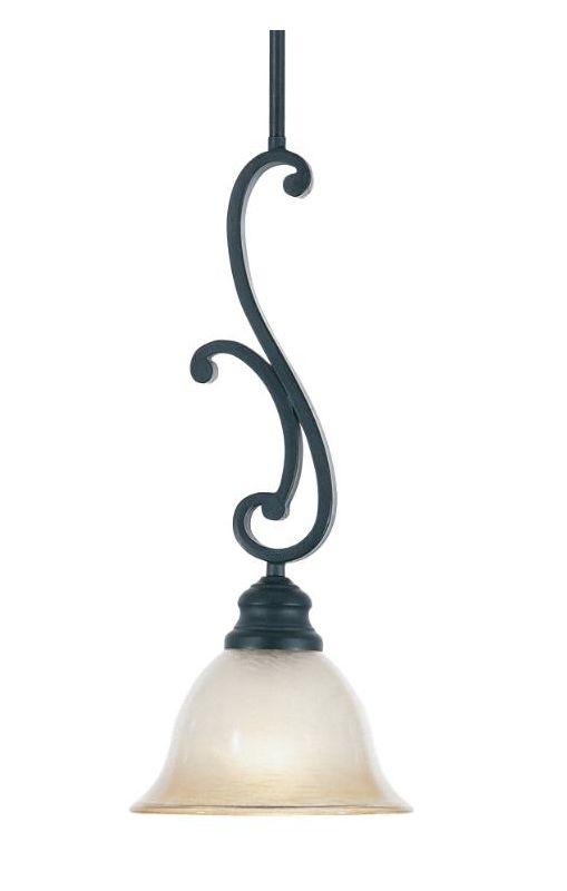 Designers Fountain 96130 Barecelona Down Lighting Mini Pendant with Sale $79.50 ITEM: bci805707 ID#:96130-NI UPC: 46335896369 :