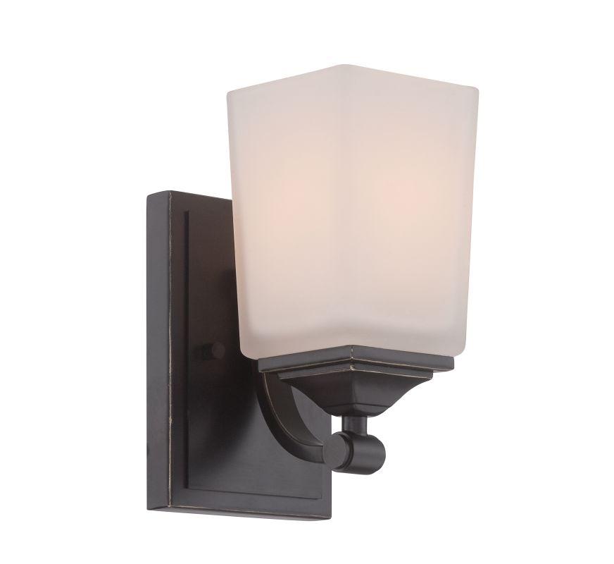 Designers Fountain 68601 Corbin 1 Light Bathroom Sconce Old English Sale $79.50 ITEM: bci2671109 ID#:68601-OEB :