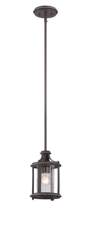 Designers Fountain 87530 Palencia 1 Light Mini Pendant Artisan Pardo Sale $179.50 ITEM: bci2671185 ID#:87530-APW :