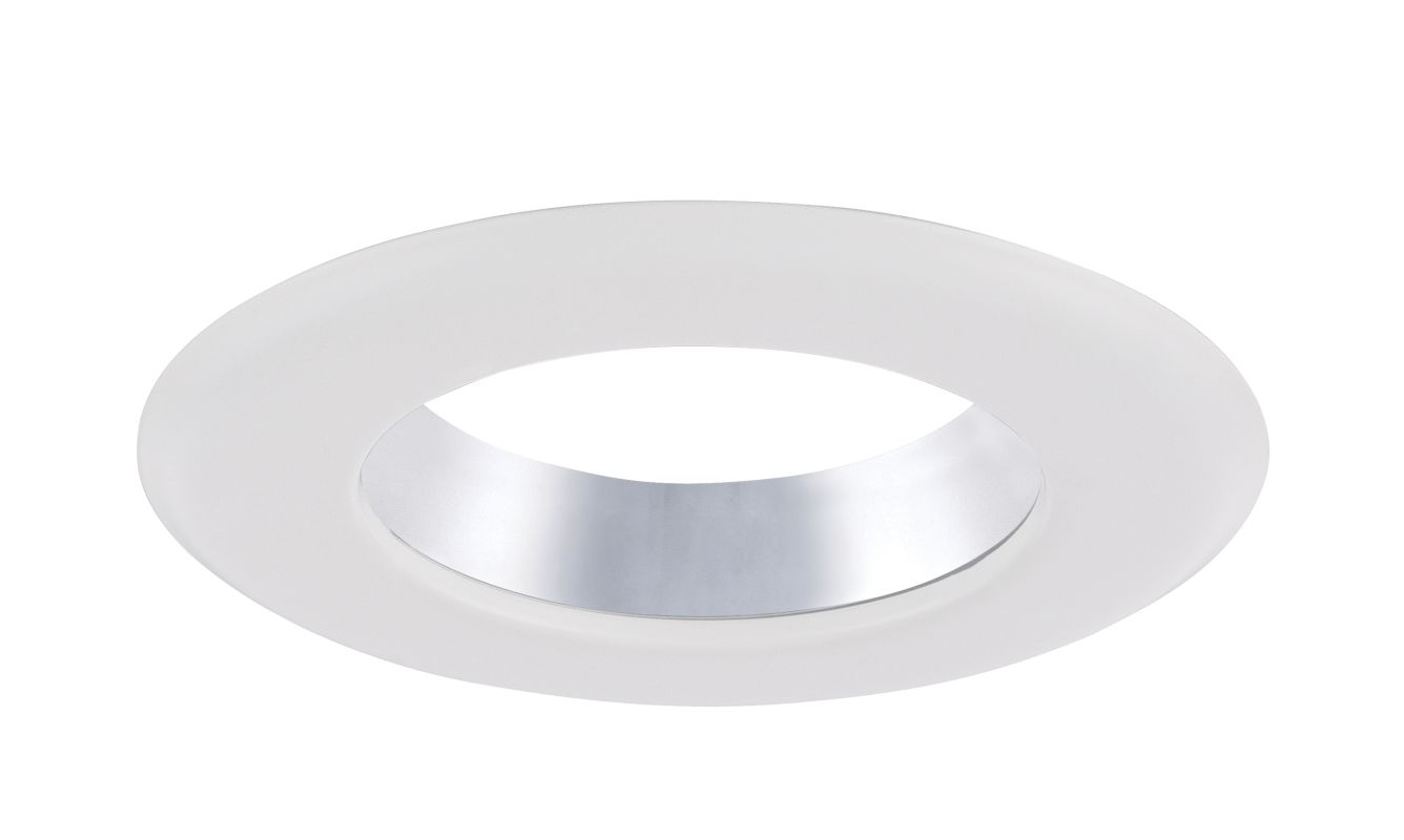 "Designers Fountain 9YTA4 4"" LED Recessed Interchangeable Magnetic Trim"