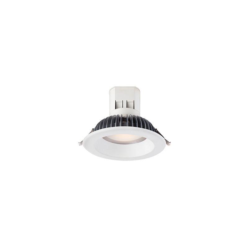 """Designers Fountain K9Y6-3C40 6"""" LED Energy Star Recessed Retrofit"""