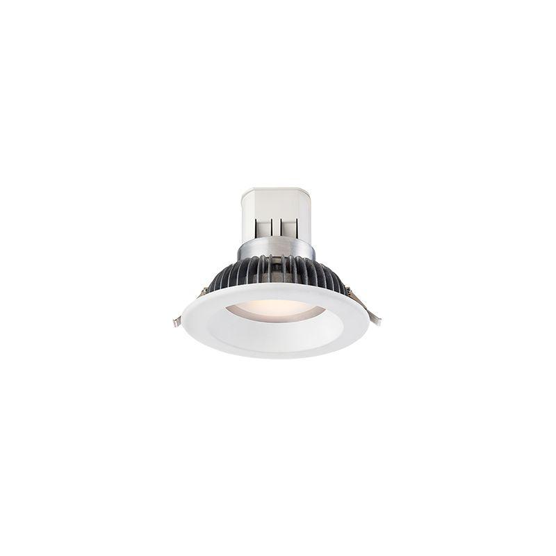 """Designers Fountain K9Y6-4C30 6"""" LED Energy Star Recessed Retrofit"""