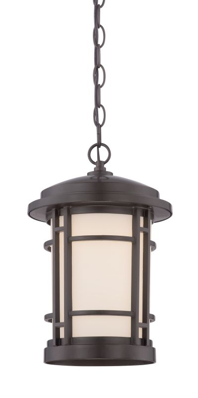 Designers Fountain LED22434 Barrister 1 Light LED Outdoor Small Sale $169.50 ITEM: bci2671189 ID#:LED22434-BNB :