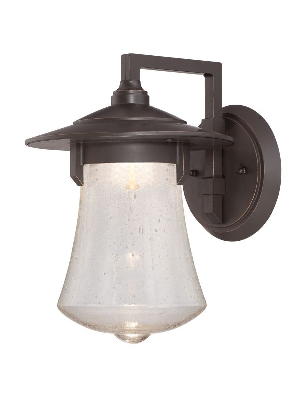 Designers Fountain LED22531 Paxton 1 Light Outdoor LED Wall Sconce