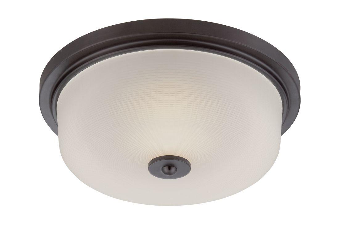 Designers Fountain LED301M Orono 1 Light LED Flush Mount Ceiling