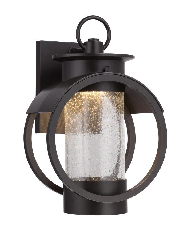 Designers Fountain LED32811 Arbor 1 Light ADA Compliant Lantern Wall