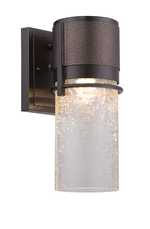 Designers Fountain LED32911 Baylor 1 Light ADA Compliant Wall Sconce