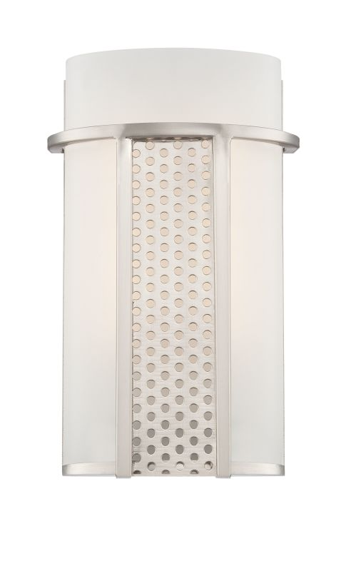 Designers Fountain LED6050 Lucern 1 Light ADA Compliant LED Wall