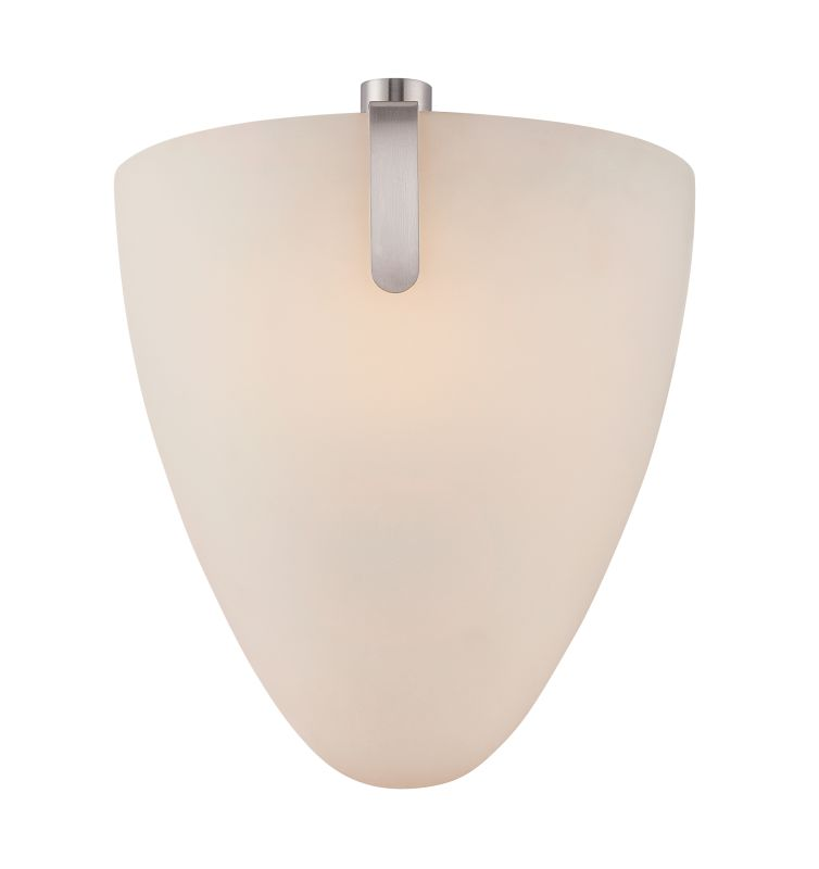 Designers Fountain LED85801 Archer 1 Light Energy Star ADA Compliant