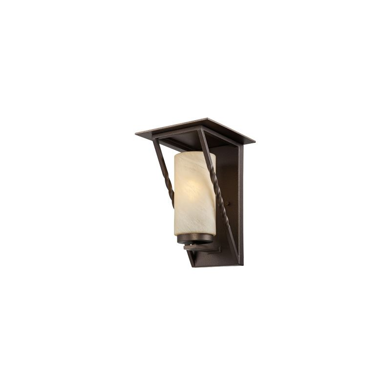 "Designers Fountain ES31931 Parkview 1 Light 13.5"" Energy Star CFL Wall"