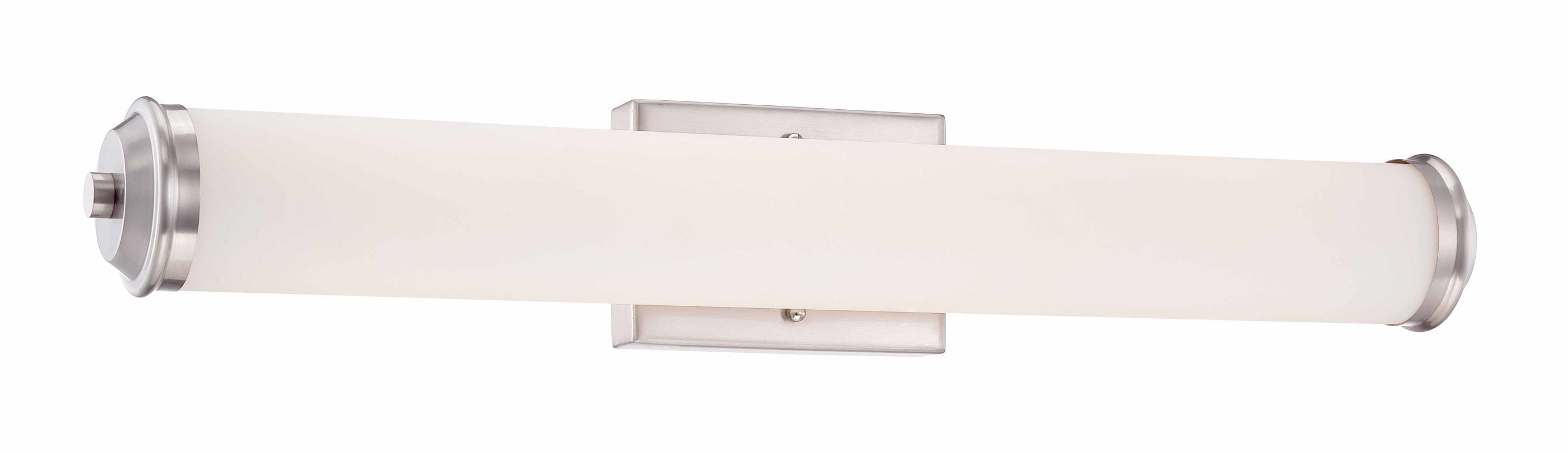 Designers Fountain LED68304 Geneva 1 Light Reversible Energy Star Bath