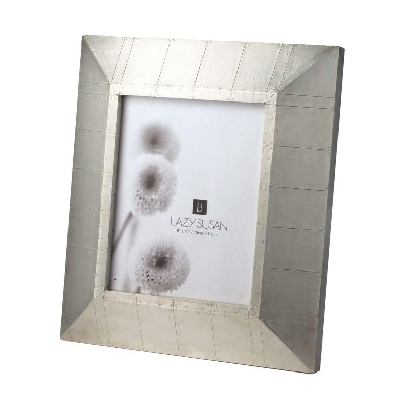 Dimond Home 665006 Royal German Silver Wall Frame Silver Home Decor