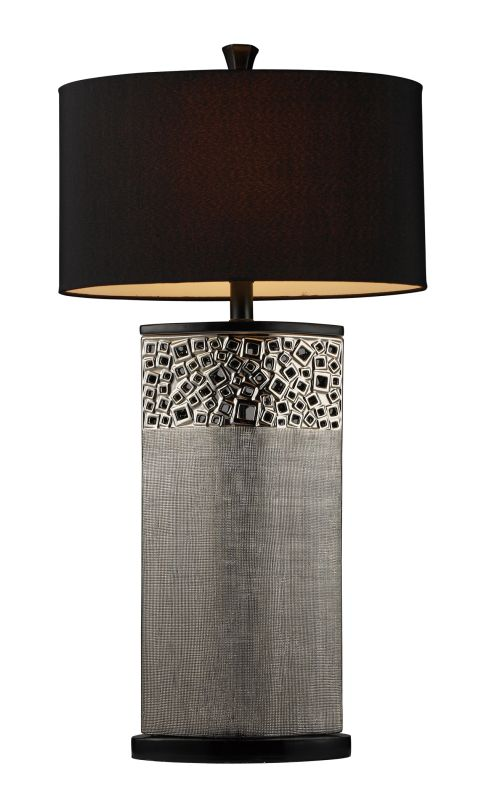 Dimond Lighting D1490 1 Light Table Lamp from the Bellevue Collection Sale $190.00 ITEM: bci1111623 ID#:D1490 UPC: 748119005263 :
