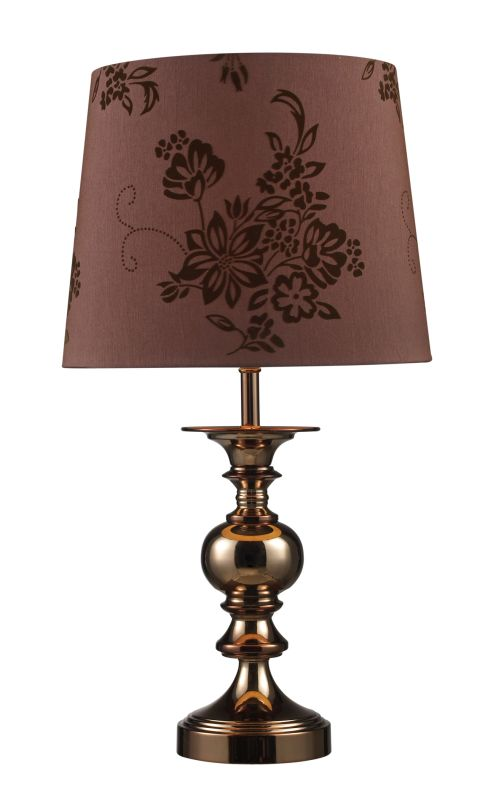 Dimond Lighting D1601 1 Light Table Lamp from the Lanesboro Collection