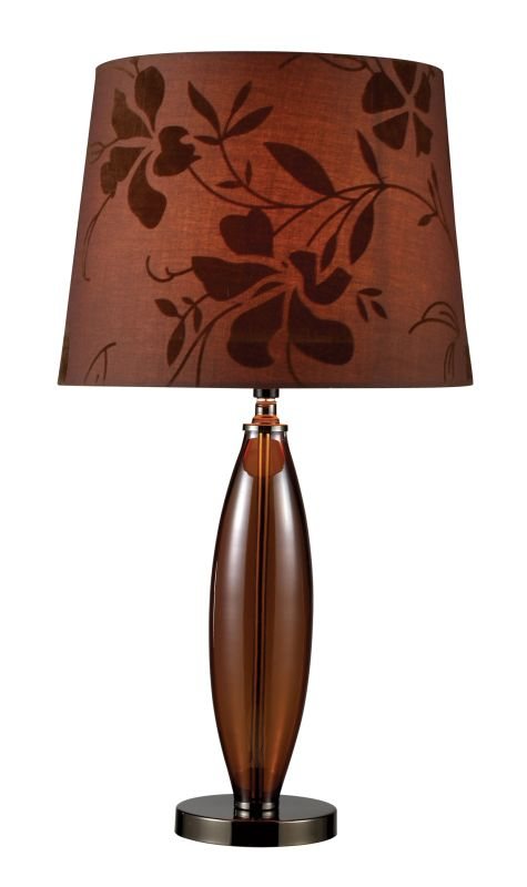 Dimond Lighting D1604 1 Light Table Lamp from the Fairview Collection