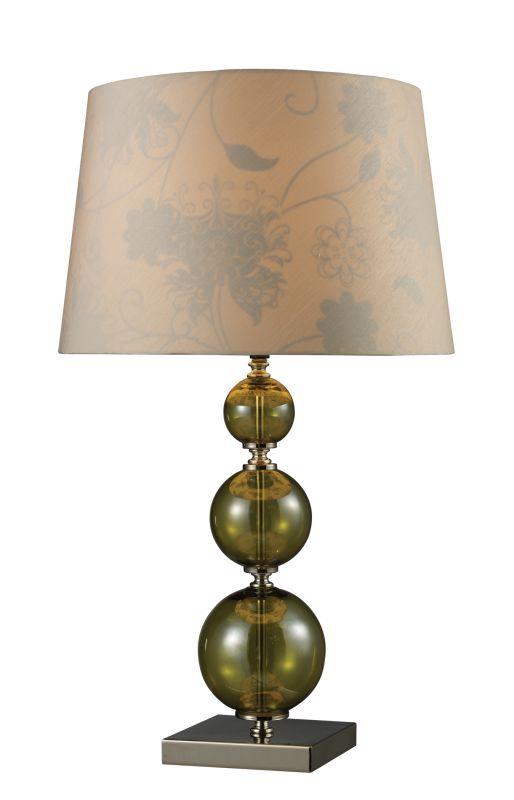 Dimond Lighting D1611 1 Light Table Lamp from the Sharon Hill