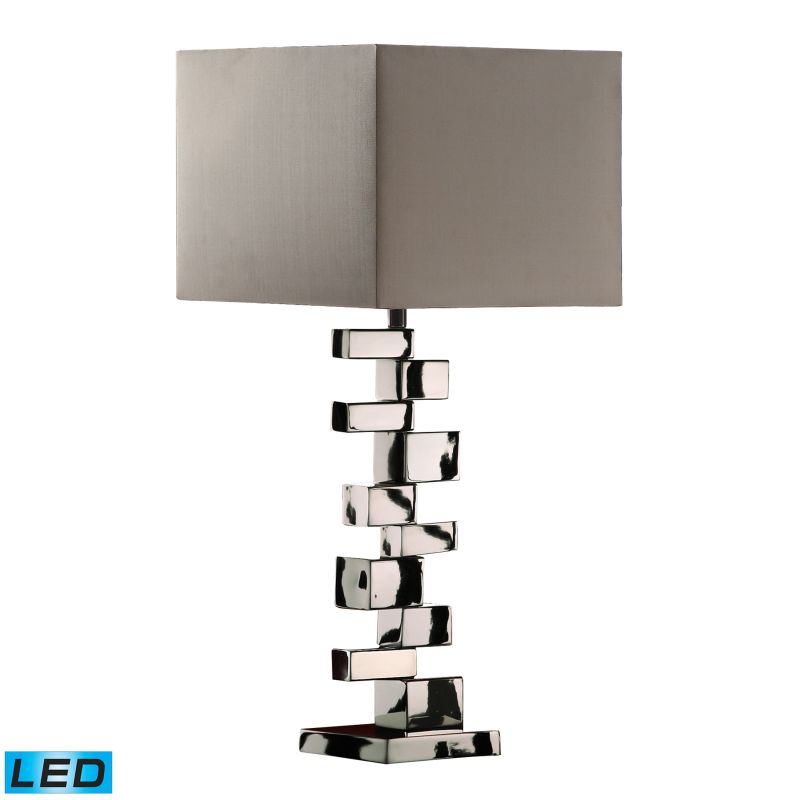 Dimond Lighting D1619-LED 1 Light LED Accent Table Lamp from the