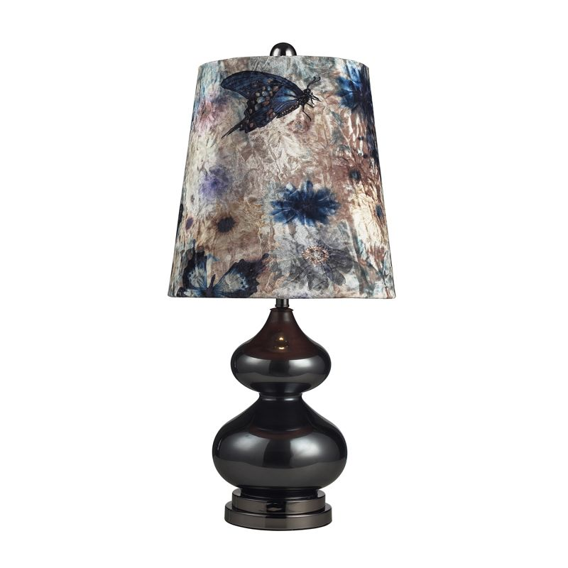 Dimond Lighting 111-1099 1 Light Table Lamp from the Silverdale Sale $158.00 ITEM: bci2585158 ID#:111-1099 UPC: 843558028122 :