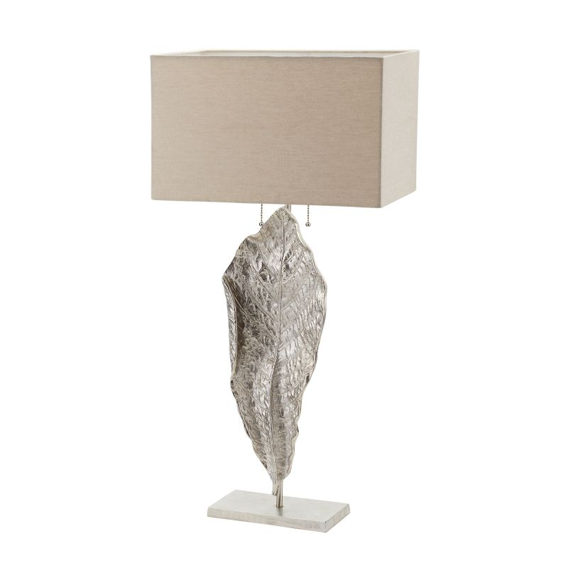 Dimond Lighting 468-031 2 Light Accent Table Lamp from the Tall Leaf