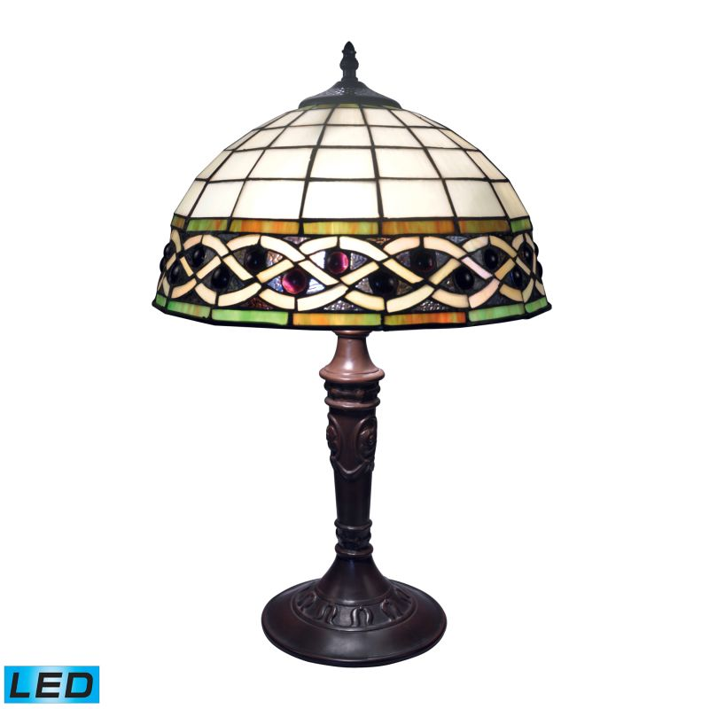 Dimond Lighting 70141-2-LED 2 Light LED Table Lamp from the Angel Wing Sale $298.00 ITEM: bci2585208 ID#:70141-2-LED UPC: 748119058771 :