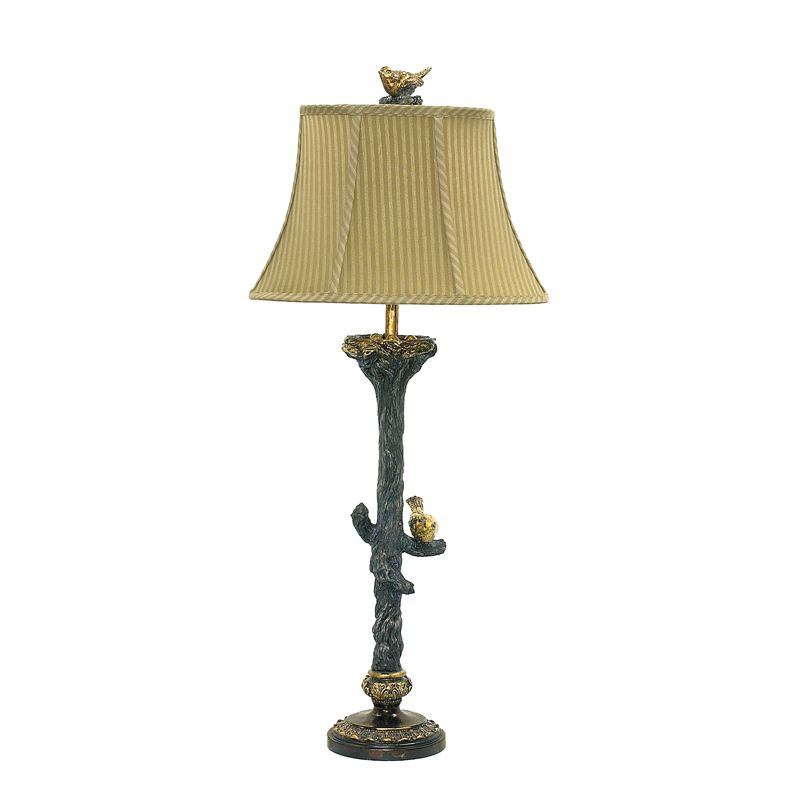 Dimond Lighting 93-028-LED 1 Light LED Accent Table Lamp from the Bird Sale $178.00 ITEM: bci2585243 ID#:93-028-LED UPC: 843558078837 :