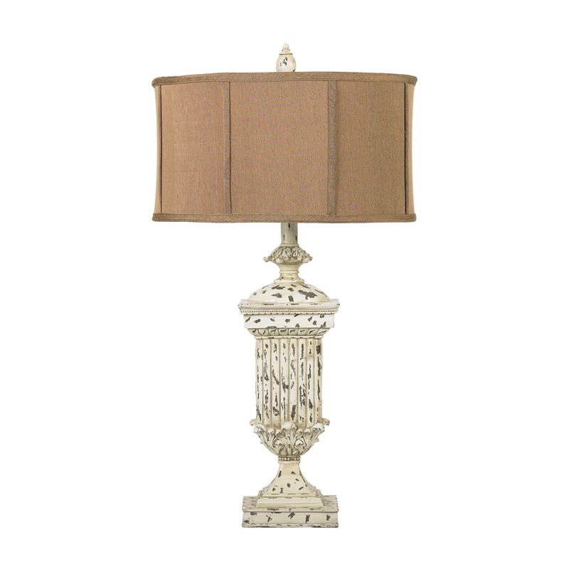 Dimond Lighting 93-029 1 Light Table Lamp from the Morgan Hill