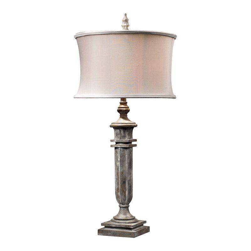 Dimond Lighting 93-10020-LED 1 Light LED Table Lamp from the O´Neil Sale $278.00 ITEM: bci2585259 ID#:93-10020-LED UPC: 843558079025 :
