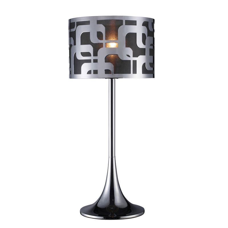 Dimond Lighting D1463-LED 1 Light LED Table Lamp from the Blawnox Sale $390.00 ITEM: bci2585337 ID#:D1463-LED UPC: 748119058993 :
