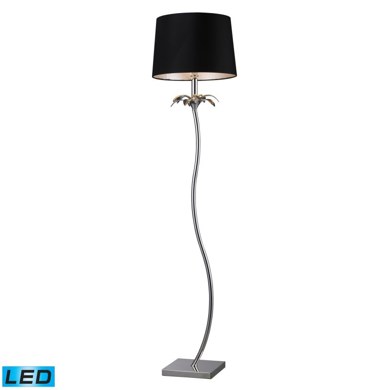 Dimond Lighting D1489-LED 1 Light LED Accent Floor Lamp from the Sale $418.00 ITEM: bci2585351 ID#:D1489-LED UPC: 748119059167 :