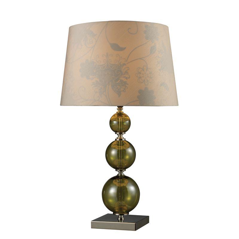 Dimond Lighting D1611-LED 1 Light LED Table Lamp from the Sharon Hill Sale $204.00 ITEM: bci2585368 ID#:D1611-LED UPC: 748119059358 :