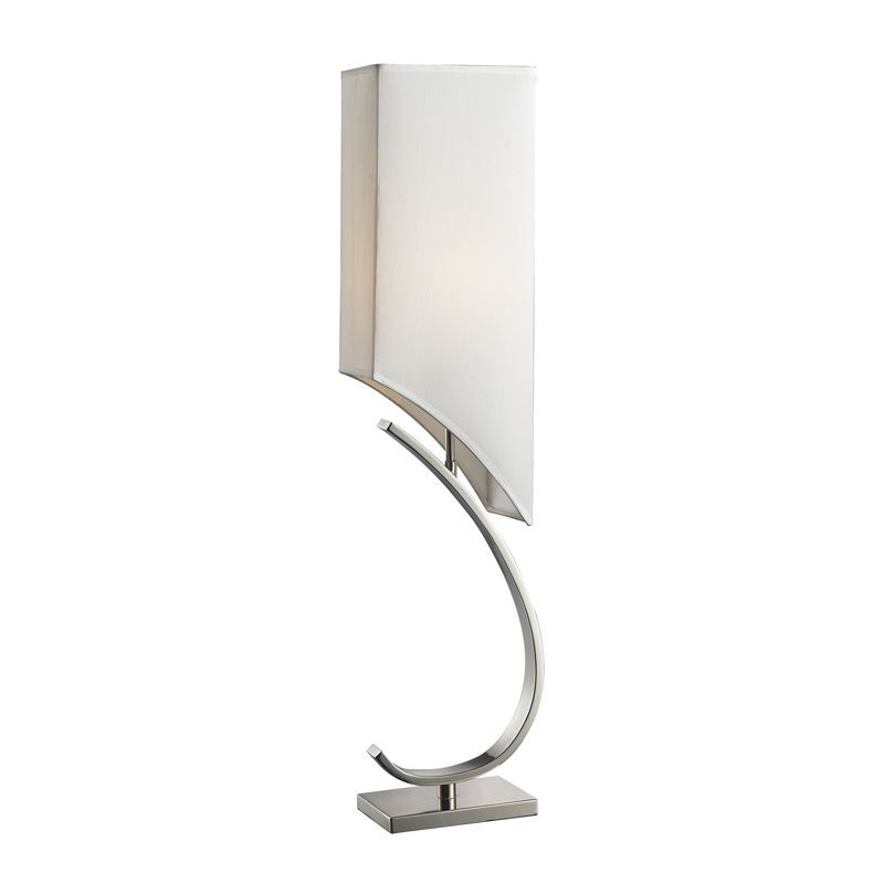 Dimond Lighting D2005-LED 1 Light LED Accent Table Lamp from the