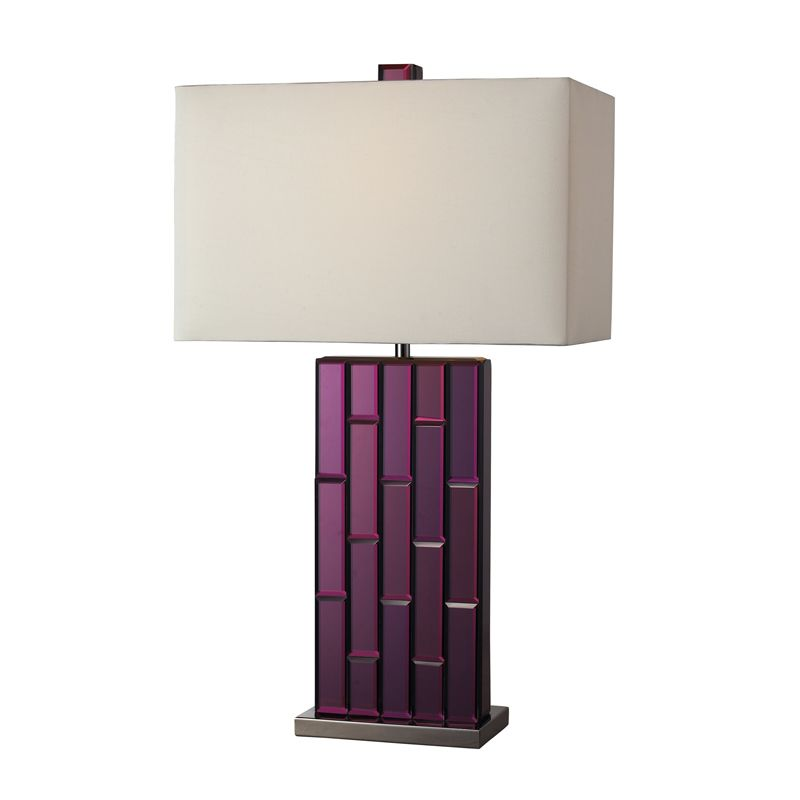 Dimond Lighting D2162-LED 1 Light LED Table Lamp from the Avalon Sale $290.00 ITEM: bci2585444 ID#:D2162-LED UPC: 748119060309 :