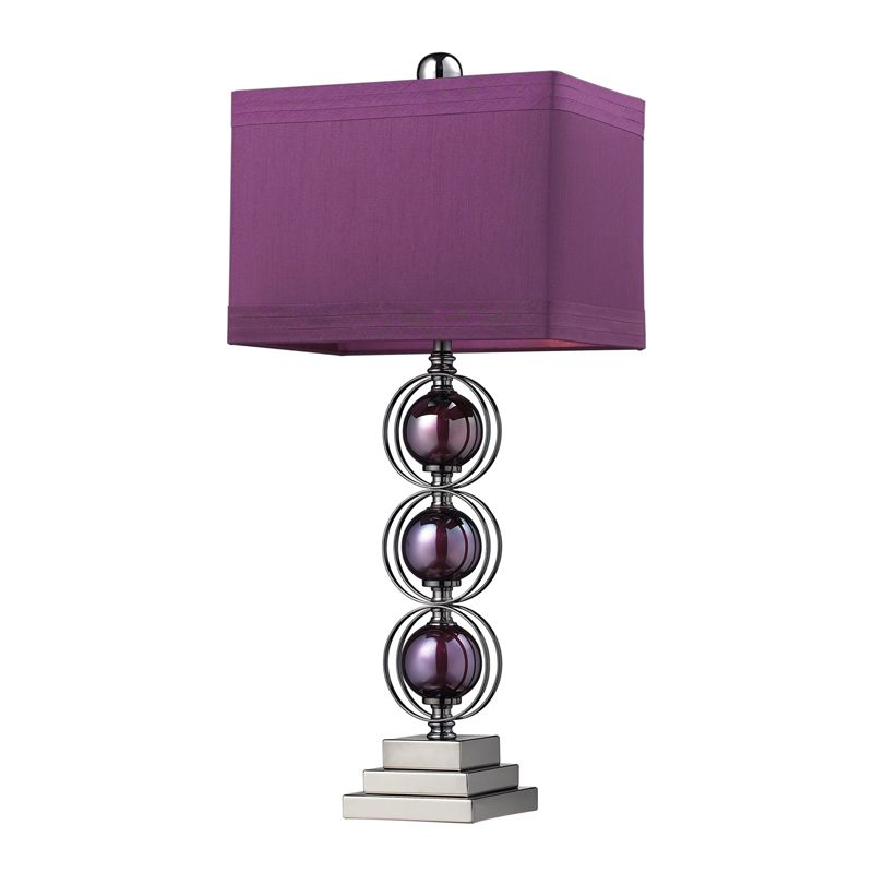 Dimond Lighting D2232-LED 1 Light LED Accent Table Lamp from the Alva Sale $250.00 ITEM: bci2585462 ID#:D2232-LED UPC: 748119060538 :