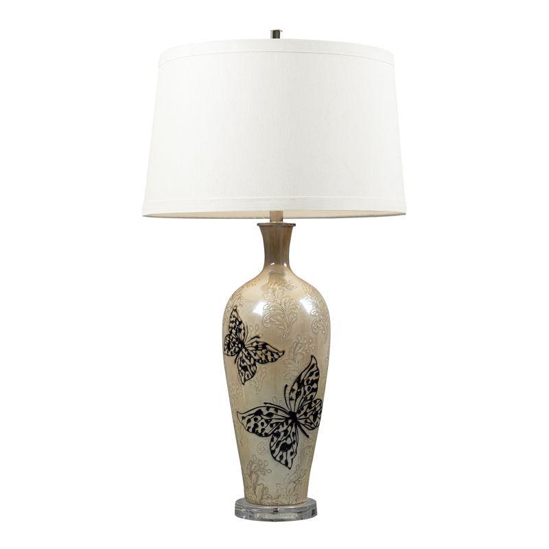 Dimond Lighting D2260-LED 1 Light LED Table Lamp from the Minot Sale $318.00 ITEM: bci2585478 ID#:D2260-LED UPC: 748119060736 :