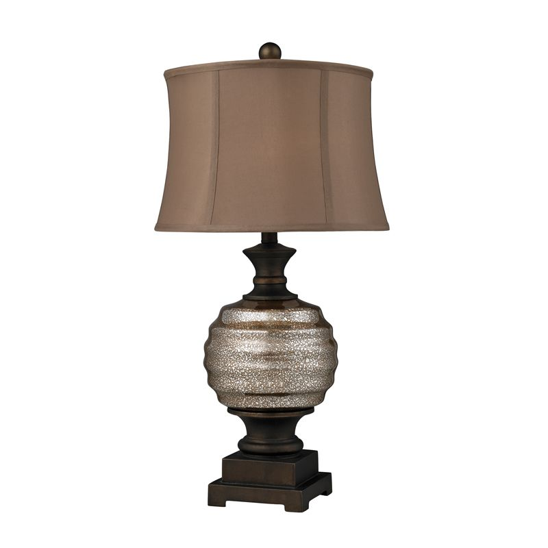 Dimond Lighting D2308 1 Light Table Lamp from the Grants Pass Sale $190.00 ITEM: bci2585496 ID#:D2308 UPC: 748119036328 :