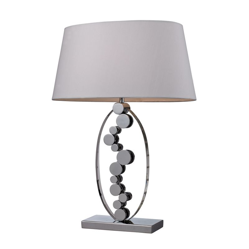 Dimond Lighting D2323-LED 1 Light LED Accent Table Lamp from the