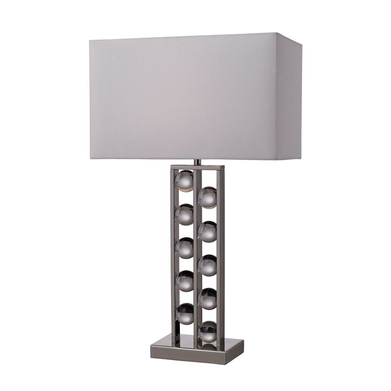 Dimond Lighting D2324 1 Light Accent Table Lamp from the Fort Sumner Sale $350.00 ITEM: bci2585515 ID#:D2324 UPC: 748119036441 :