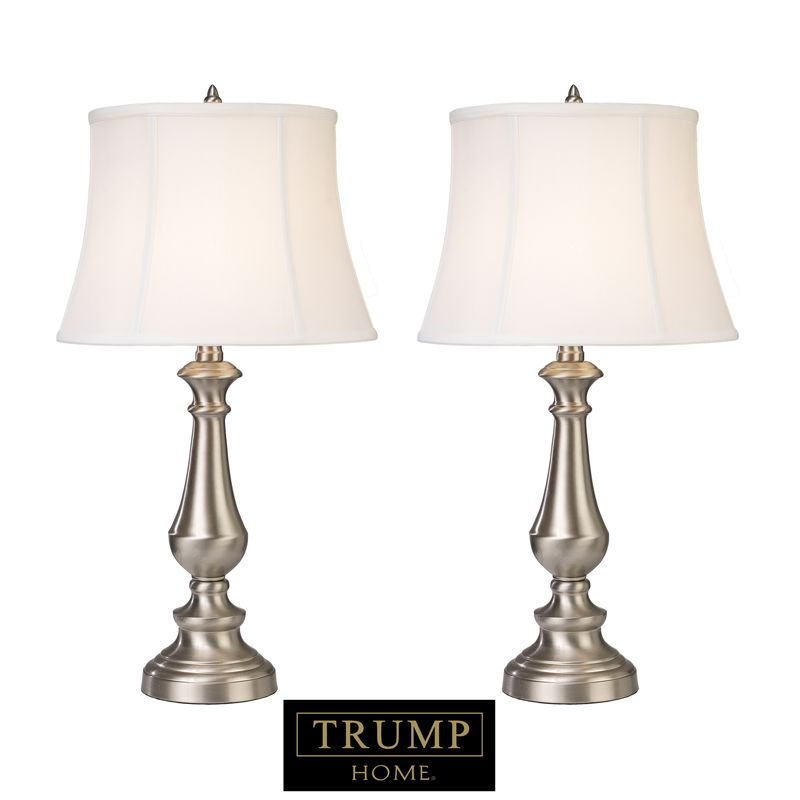 Dimond Lighting D2366/S2 2 Light Table Lamp from the Fairlawn