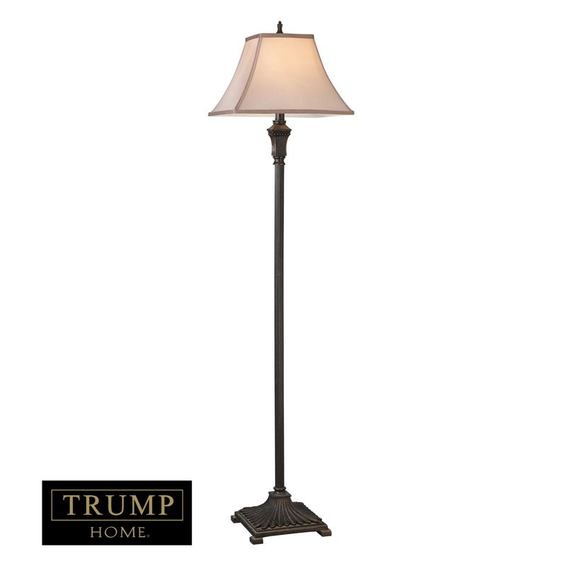 Dimond Lighting D2370 1 Light Floor Lamp from the Woodbury Collection Sale $210.00 ITEM: bci2585530 ID#:D2370 UPC: 748119036717 :