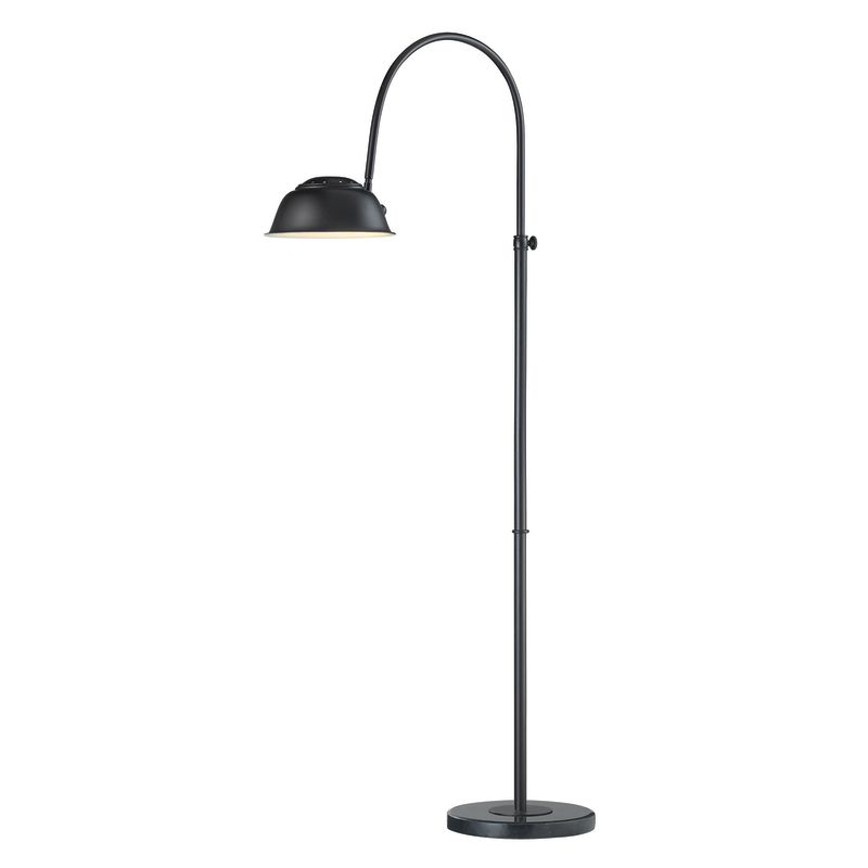 Dimond Lighting D2409B 1 Light Arc Floor Lamp in Oil Rubbed Bronze Sale $258.00 ITEM: bci2585542 ID#:D2409B UPC: 748119061160 :