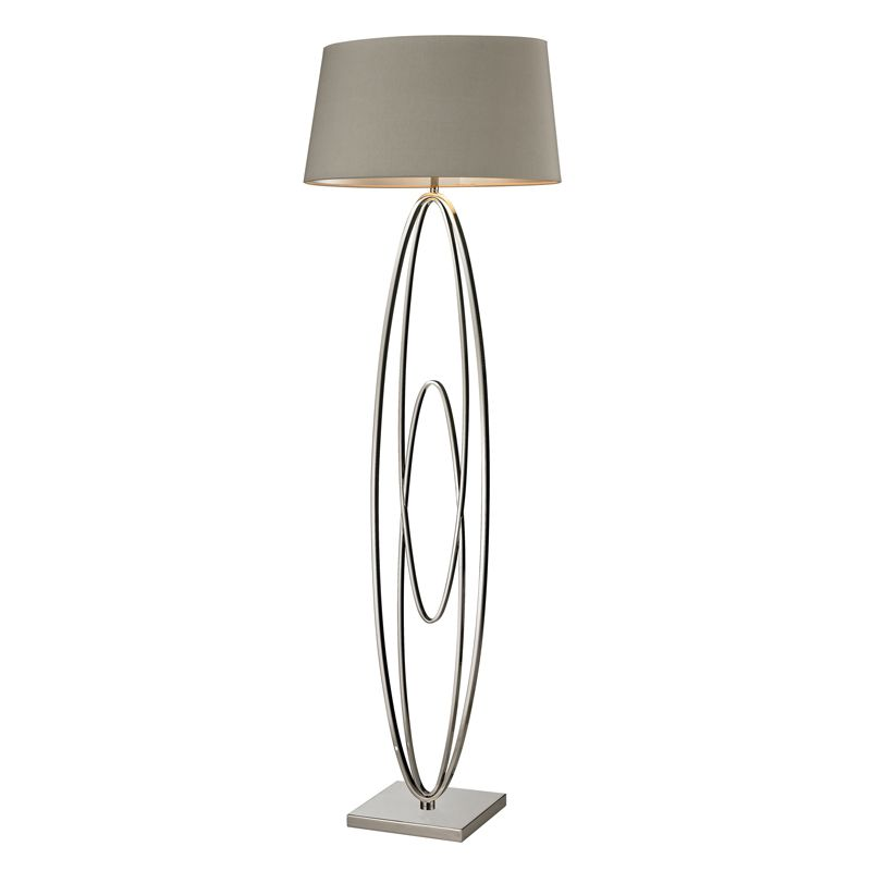 Dimond Lighting D2416 1 Light Accent Floor Lamp from the Hanoverville Sale $518.00 ITEM: bci2585550 ID#:D2416 UPC: 748119061238 :