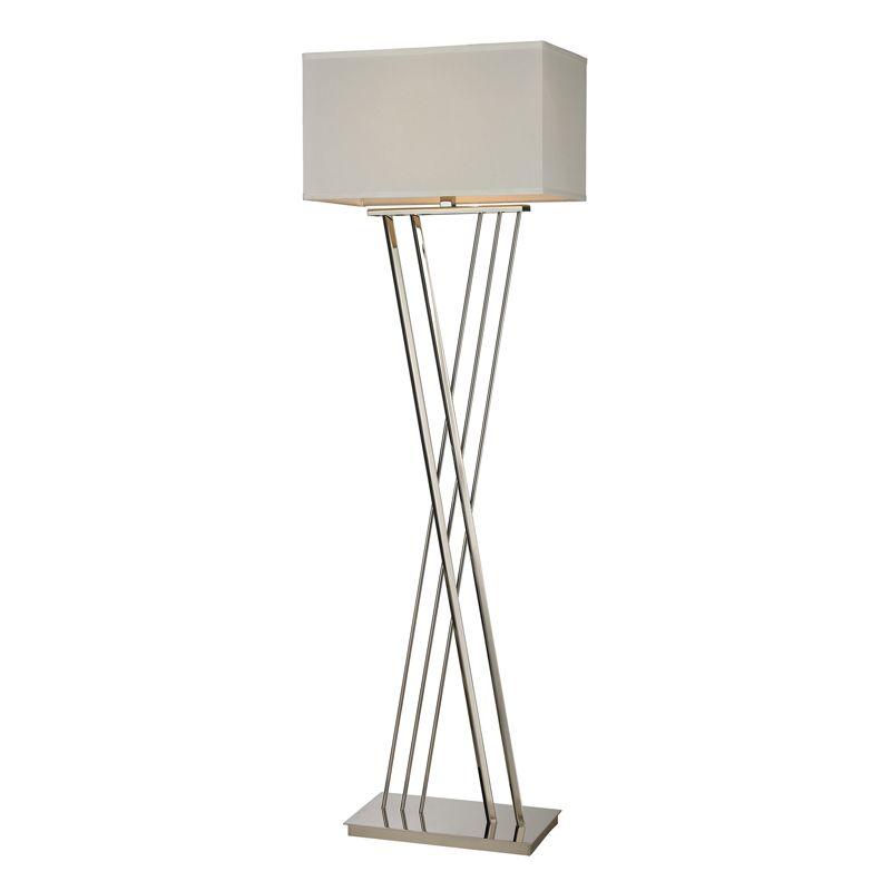 Dimond Lighting D2420 1 Light Accent Floor Lamp from the Blingen